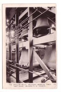 Real Photo, Interior Hart House, University of Toronto, Ontario, Used 1963