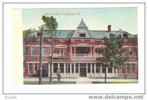 Superior Hotel, Hot Springs, Arkansas, 00-10s