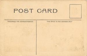 Scranton Pennsylvania~Birdseye~Tunstall Job Printing~Laundry~Cubanola~1910 PC