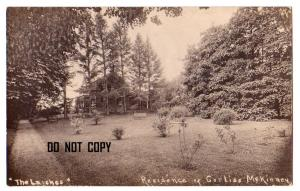 RPPC, The Larches, Res of Gocliss McKinney, Phelps NY