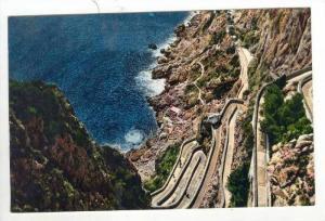 Capri, Italy, 40-60s