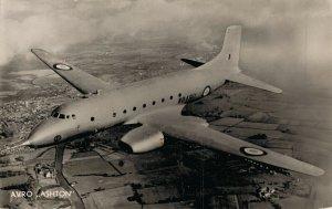 Aviation Avro Ashton 04.61