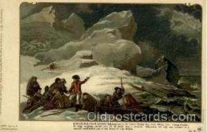 Dispatches from Quebec, 1781 American History Postcard Post Card  Dispatches ...