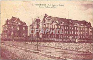Old Postcard Euskirchen Stummen Anstalt Taub Institute for Deaf Mutes