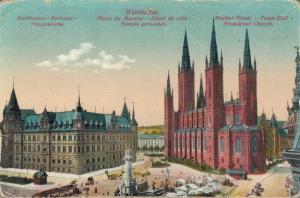 Germany Wiesbaden Rathaus 02.59