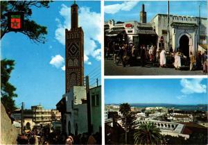 CPM MAROC Tanger. Zoco Grande. Mezquita de Sidi-Bu-Abid (342382)