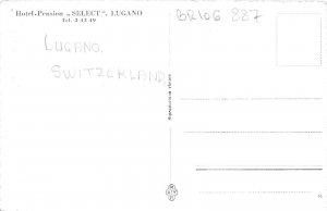 br106887 lugano pension select switzerland