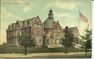 Fairhaven, Mass., High School