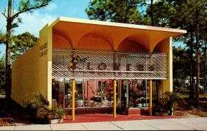 Florida Miami Coral Gables The Coral Gables Flower Shop