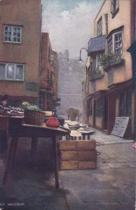 TUCK #6164, Old Windsor, Residencial Area, Berkshire, England, UK , 00-10s