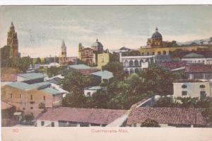 CUERNAVACA, Morelos, Mexico, PU-1911; General View