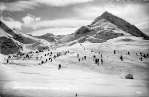 Austria Berggasthof alpenrose Kühtai 01.39