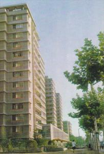 New Mansions on Caoxi Road , China , 50-70s