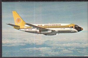 Boeing 737 Funjet AirCalifornia Airplane