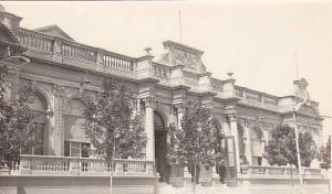 RP Mendoza, Argentina, 00-10s Casa de Espana, Col. Fajardo