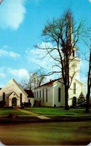 New York Cooperstown Presbyterian Church