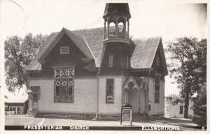 RP: ELLSWORTH , Wisconsin , 1930-40s ; Presbyterian Church