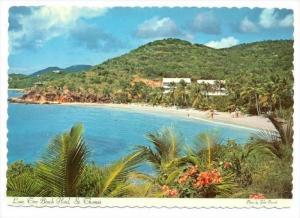St Thomas, US Virgin Islands, 50-60s   Lime Tree Beach Hotel