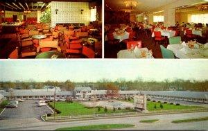 Kentucky Lexington The Springs Motel