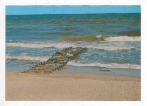View of Rocks on Shore @ Baltyk,Kaw,Poland 1960-70s
