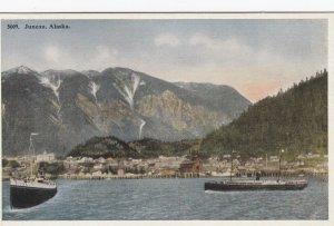 Juneau , Alaska , 1910s