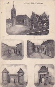 Multi-Views, Le Vieux Sorcy (Meuse), France, 1900-1910s