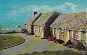 Massachusetts Harwich Port Sandpiper Court An Ocean Front Motel