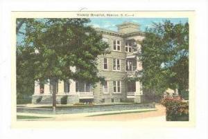 Toomey Hospital, Sumter, South Carolina, 10-20s