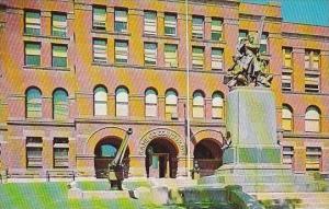 Illinois Geneva Kane County Court House
