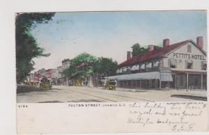FAB JAMAICA QUEENS COLLECTION OF 33 POSTCARDS, 1905-1940 INCLUD HIGH SCHOOL NYC