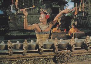 The Kebyar Dance At Peliatan, Bali, Indonesia, 1950-1970s