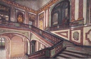PARIS, France, 00-10s ; Versailles Chateau , Escalier D'Honneur , TUCK 043 No 6