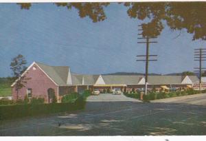 Kentucky Cave City Motor Court