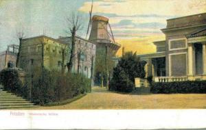 Germany Potsdam Historische Mühle 02.31