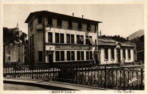 CPA Bedarieux (Dep.34) La Nouvelle Poste et les Bains Douches (985410)