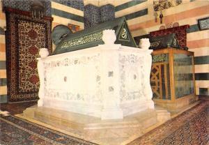 B52797 Syria Damascus Saladins Tomb