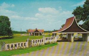 Santee-Cooper Resort Santee South Carolina