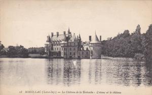 Missillac , France , 00-10s : Le Chateau de la Bretesche