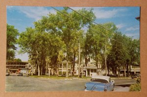 Whitefield, New Hampshire postcard