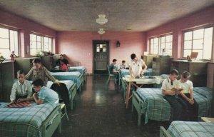 CHATSWORTH , California , 50-60s ; Rancho San Antonio, Boystown of the West