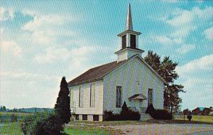 Ohio Attica Union Pisgah United Methodist Church