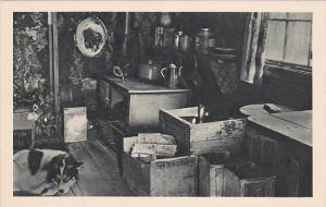 Interior , Mary's Igloo (Alaska) , 00-10s