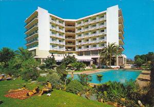 Spain Hotel Azor Torremolinos Costa Del Sol