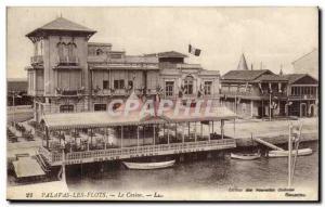 Palavas Postcard Old Casino