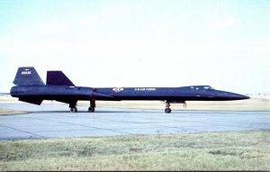 Lockheed YF-2A