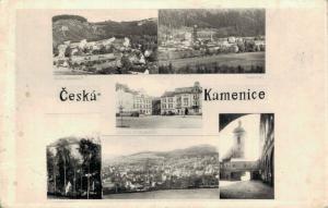 Czech Republic Ceská Kamenice 02.59