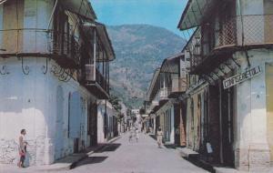 Street , CAP-HAITIEN , Haiti , 50-60s