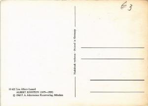 CPA Albert Einstein SAVANT (607109)