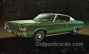1972 ambassador sst 2 door  Automotive, Car Vehicle, Old, Vintage, Antique Po...
