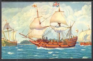 The First Three Ships BIN
